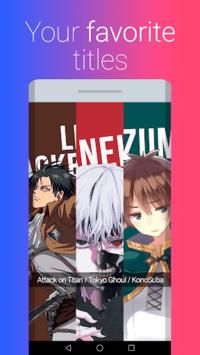 Kiss Marry or Kill Anime Game Challenge Quiz APK screenshot 1