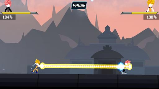 Stick Shadow: War Fight APK screenshot 1