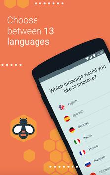 Beelinguapp: Learn a New Language with Audio Books APK screenshot 1