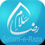 Salam-e-Raza icon