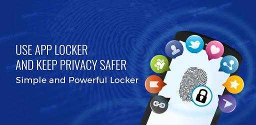 Fingerprint App Lock pc screenshot