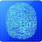 Fingerprint App Lock icon