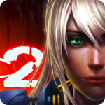 Broken Dawn II icon