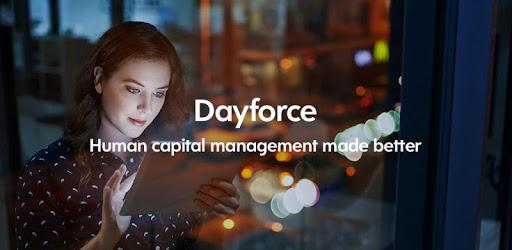 Dayforce pc screenshot