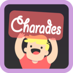 Charades! Party game for Adults 18+ icon