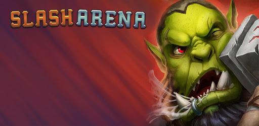 Slash Arena Online pc screenshot
