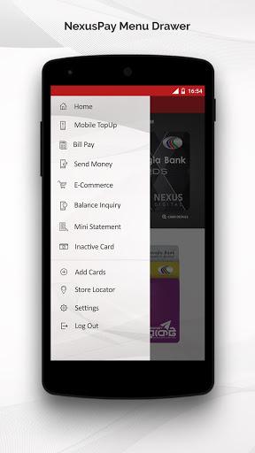 NexusPay APK screenshot 1
