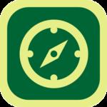 Compass Calculator icon