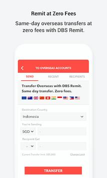 DBS digibank SG APK screenshot 1