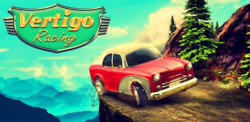 Vertigo Racing pc screenshot