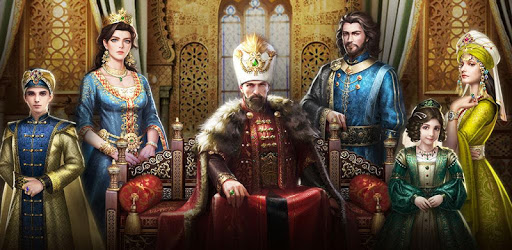 Game of Sultans pc screenshot