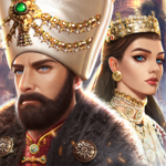 Game of Sultans for pc icon