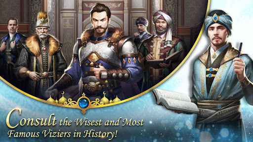 Game of Sultans APK screenshot 1