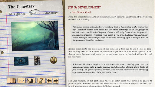Digital D20 Adventures APK screenshot 1