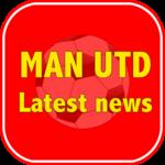 Breaking Manchester Utd News icon