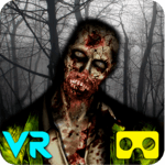 Dead Zombies Survival VR icon