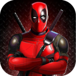 Deadpool Wallpapers HD 2018 icon
