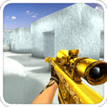 Shoot Strike War Fire for pc icon