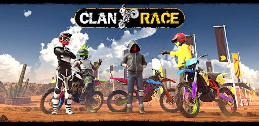 Clan Race pc screenshot