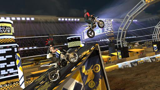Clan Race APK screenshot 1