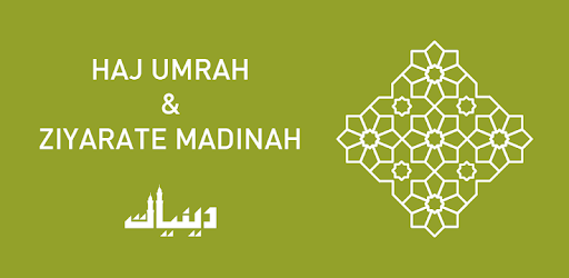 Haj Umrah & Ziyarate Madinah pc screenshot