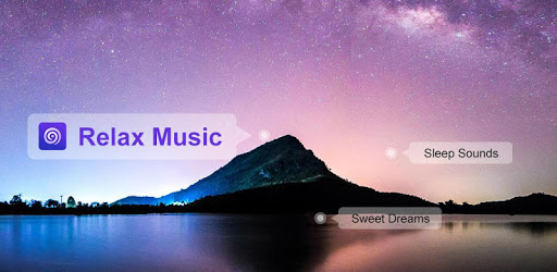 Relax Music - Meditation& Sleep Music, White Noise pc screenshot