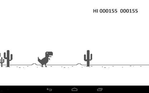 Dino T-Rex APK screenshot 1