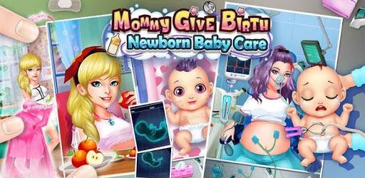Maternity Doctor -Newborn Baby pc screenshot