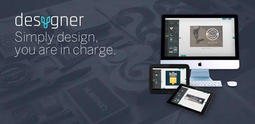 Desygner: Free Graphic Design, Photos, Full Editor pc screenshot