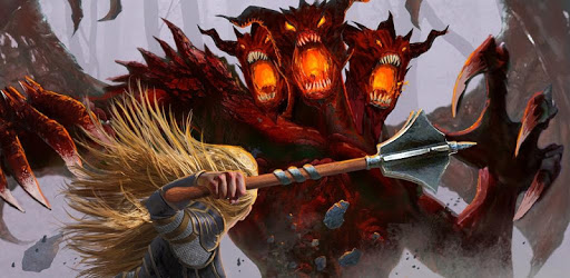 Medieval Fantasy RPG (Choices Game) pc screenshot