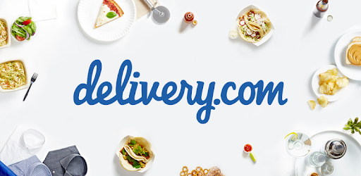 delivery.com: Order Food, Alcohol & Laundry pc screenshot