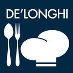 De'Longhi Recipe Book icon