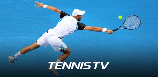Tennis TV - Live ATP Streaming pc screenshot