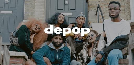 Depop - Shop. Clothing. Sneakers. Streetwear. pc screenshot