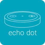 Commands for Echo Dot icon