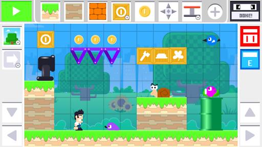 Mr Maker Level Editor APK screenshot 1