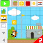 Mr Maker 2 Level Editor APK icon