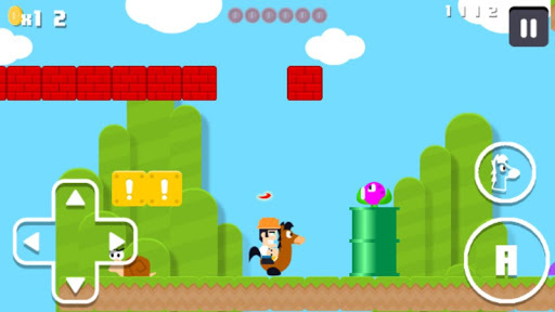 Mr Maker 2 Level Editor APK screenshot 1