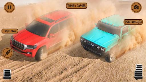 Cholistan Desert Jeep Rally 2018 APK screenshot 1