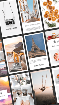 DesignLab – Create Story, Graphic & Photo Design APK screenshot 1