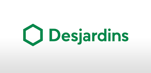 Desjardins mobile services pc screenshot