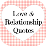 Love & Relationship Quotes icon