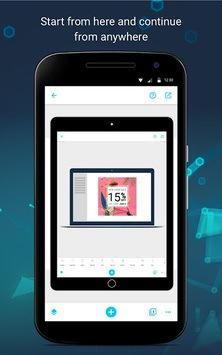 Logo Maker APK screenshot 1