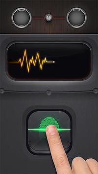 Lie Detector Test Prank APK screenshot 1