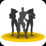 Battle Royale - Dances & Emotes icon