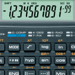 Classic Calculator icon