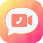 Free Video Call & Chat icon