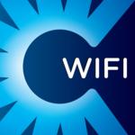 WiFi ON icon
