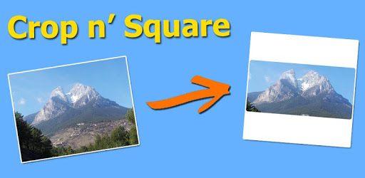 Crop n' Square pc screenshot