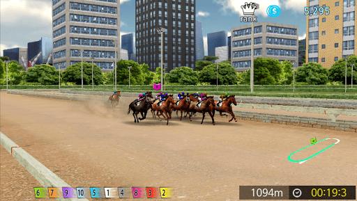 Pick Horse Racing APK screenshot 1